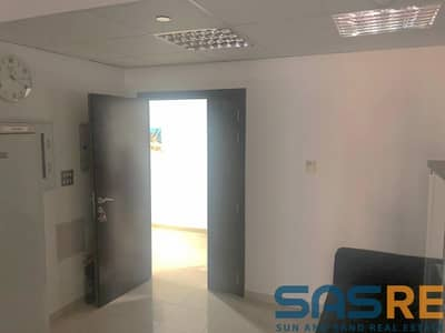 Ready Partitions | Fitted Spacious Office