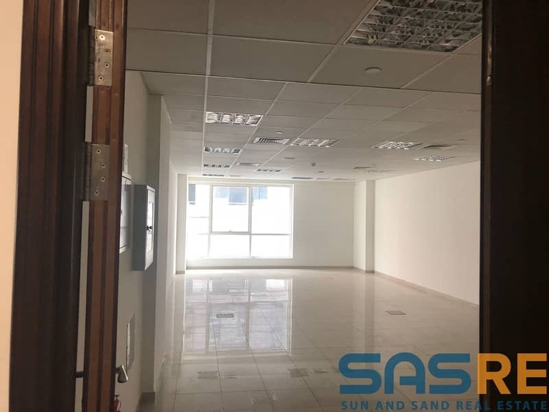 Net Area Fully Fitted |best maintained bldg