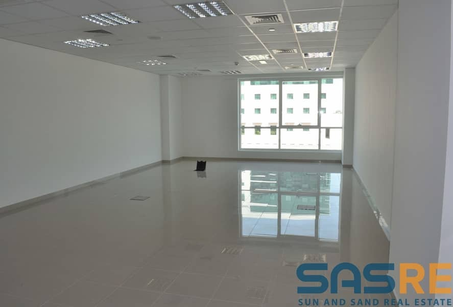 2 Net Area Fully Fitted |best maintained bldg