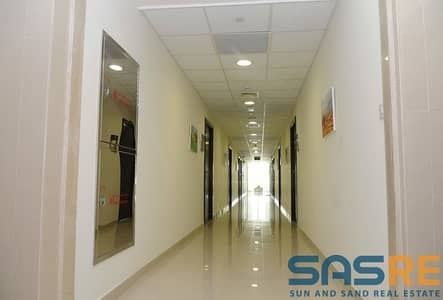 Office for Rent in Dubai Silicon Oasis, Dubai - Ready Partitions | Fitted Spacious Office