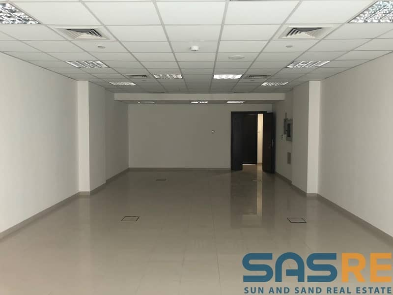 12 Net Area Fully Fitted |best maintained bldg