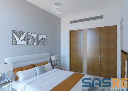 1 Bedroom Flat for Sale in International City, Dubai - Invest in your home w/ payment plan options