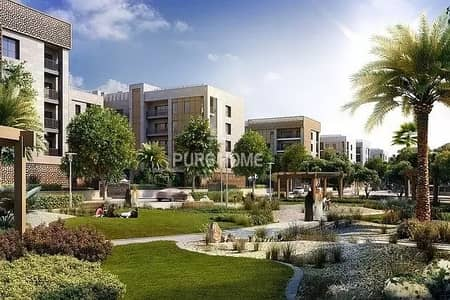 Plot for Sale in Khalifa City A, Abu Dhabi - Majestic Land !!  Residential Plot In Al Merief!! For Sale