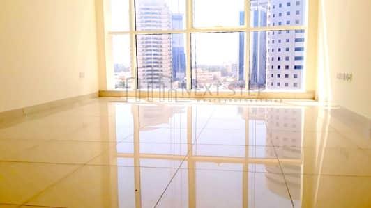 1 Bedroom Flat for Rent in Al Muroor, Abu Dhabi - BRAND NEW! ONE BEDROOM APARTMENT (FULL FACILITIES)