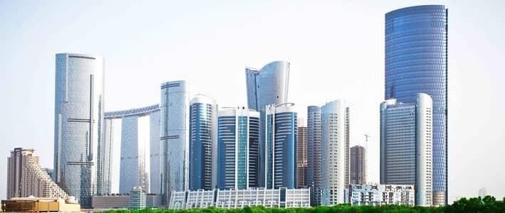 شقة 1 غرفة نوم للايجار في جزيرة الريم، أبوظبي - شقة في أبراج سيجما سيتي أوف لايتس جزيرة الريم 1 غرف 57000 درهم - 4196730
