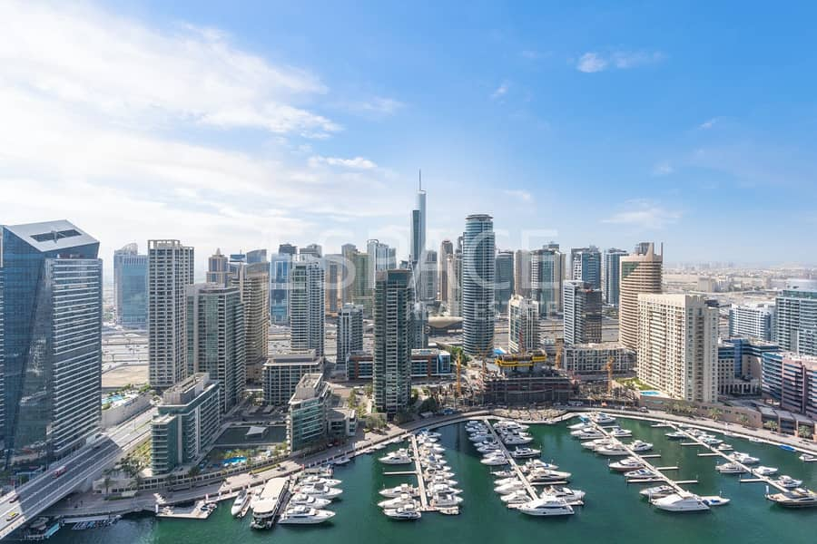 Marina View - Vacant - Offers Invited