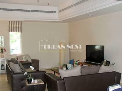 تاون هاوس 4 غرفة نوم للايجار في مدينة دبي الرياضية، دبي - Pretty townhouse in great location