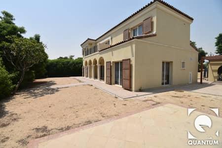 5 Bedroom Villa for Sale in Motor City, Dubai - Best Price Villa  -  Vacant On Transfer