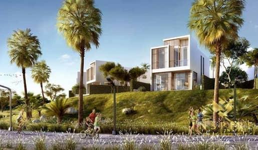 تاون هاوس 2 غرفة نوم للبيع في داماك هيلز (أكويا من داماك)، دبي - Ready to move-in | 20% Rental Per Annum