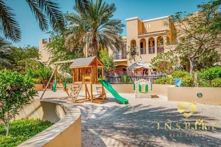 فیلا 2 غرفة نوم للايجار في الصفوح، دبي - 2 Bed villa in an Amazing community