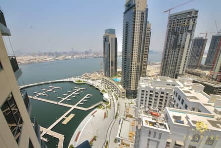 1 Bedroom Flat for Rent in The Lagoons, Dubai - Luxury