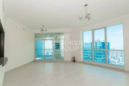 3 Bedroom Flat for Rent in Dubai Marina, Dubai - Top Floor | Hot Deal | New In The Market |
