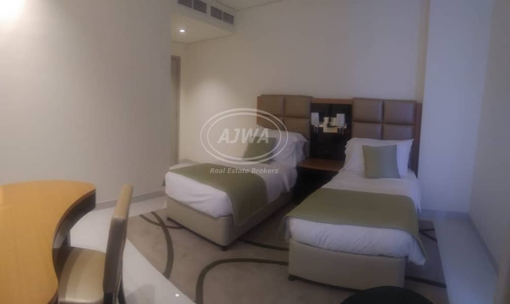 2 Fully Furnished Ready 2  Bedroom in Tenora