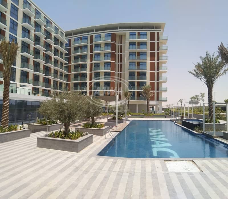 Fully Furnished 1 Bedroom Dubai South.