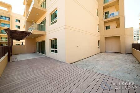 شقة 2 غرفة نوم للبيع في الروضة، دبي - Vacant Now | 2 Bed Plus Study | Courtyard