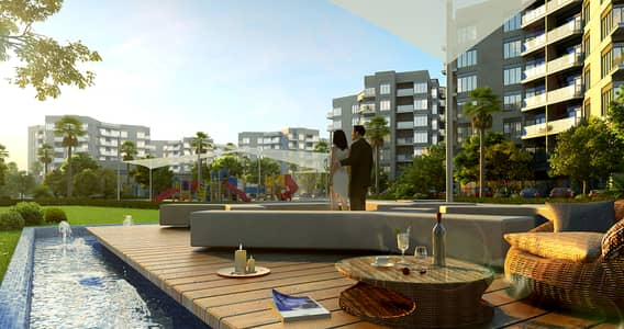 2 Bedroom Apartment for Sale in Dubai South, Dubai - Urgent Selling with a great deal