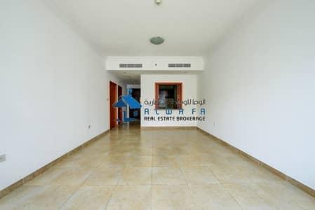 فلیٹ 1 غرفة نوم للايجار في دبي مارينا، دبي - Chiller Free|Spacious 1BR|Mag 218|Dubai Marina