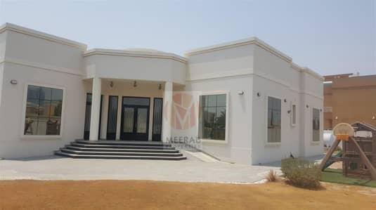 فیلا 3 غرف نوم للايجار في البرشاء، دبي - MODERN FINISHING! INDEPENDENT! NICE LOCATION!