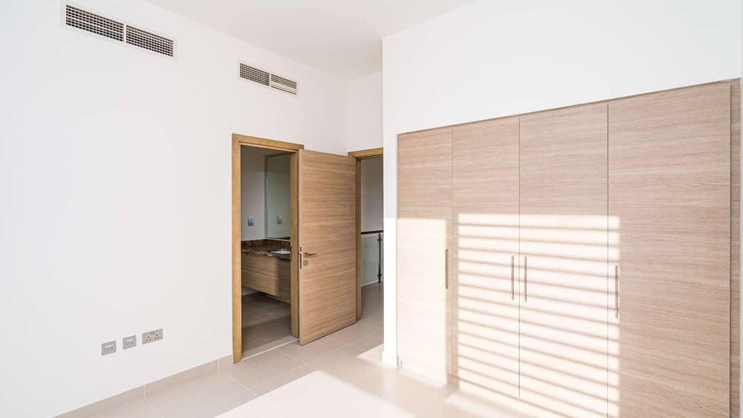 12 Villa - Type 3 Single Row at Sidra  in Dubai Hills Estate