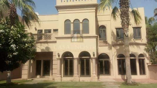 فیلا 3 غرفة نوم للبيع في نخلة جميرا، دبي - Vacant 3BR+Maids Room in Canal Cove Palm Jumeirah