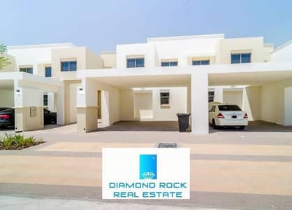 3 Bedroom Townhouse for Sale in Town Square, Dubai - Type 5 | 3BR + Store +Maids | Multiple Options
