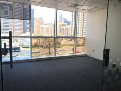 Office for Rent in Al Muroor, Abu Dhabi - NEW BUSINESS CENTER NOW OPEN!! COME AND VISIT US TO RESERVE YOUR OFFICE WITH US!