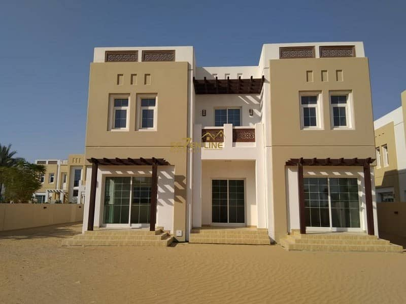 2 Type A Independent 5BR Villa with Maids R