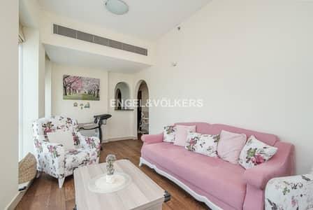 1 Bedroom Flat for Sale in Dubai Sports City, Dubai - Best Deal | Golf Course View | Spacious