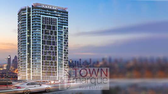 1 Bedroom Apartment for Sale in Business Bay, Dubai - Good Investment!|Prestigious Residential Apartment