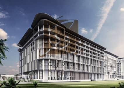1 Bedroom Flat for Sale in Al Raha Beach, Abu Dhabi - 1 Bedroom Apartment