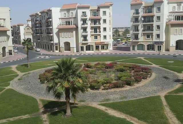 GRAB IT..!!1BHK IN GREECE JUST 31000 OPEN VIEW
