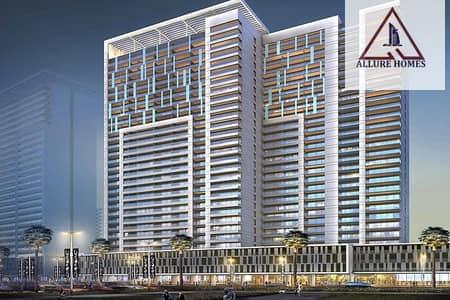 فلیٹ 2 غرفة نوم للبيع في الخليج التجاري، دبي - APTS IN BUSINESS BAY / 10% ROI/ 1% INSTALMENTS .. BEST LOCATION!!