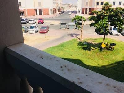 استوديو  للايجار في المدينة العالمية، دبي - شقة في طراز إنجلترا المدينة العالمية 21000 درهم - 4194289