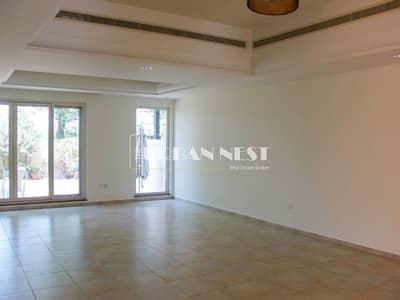 تاون هاوس 4 غرفة نوم للايجار في مدينة دبي الرياضية، دبي - Townhouse overlooking community park