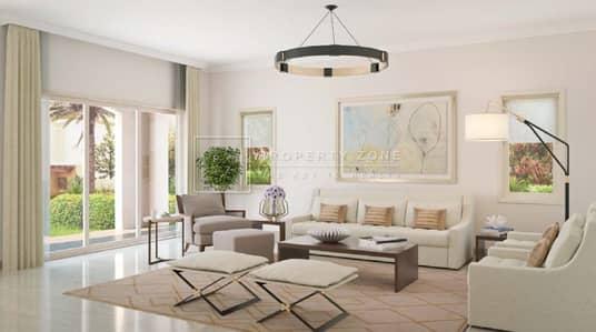 فیلا 5 غرفة نوم للبيع في دبي هيلز استيت، دبي - 5 BR+Maids Villa Post Handover