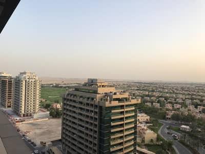 1 Bedroom Flat for Sale in Dubai Sports City, Dubai - High Floor