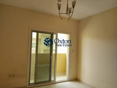 1 Bedroom Apartment for Rent in Muwailih Commercial, Sharjah - Below Market Price ! 1 BHK  With Balcony  +Wardrobes +Free Parking & Free Maintenance