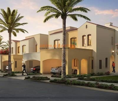 3 Bedroom Townhouse for Sale in Serena, Dubai - Pay 25% to move in I  3 bedroom plus maid !! sale