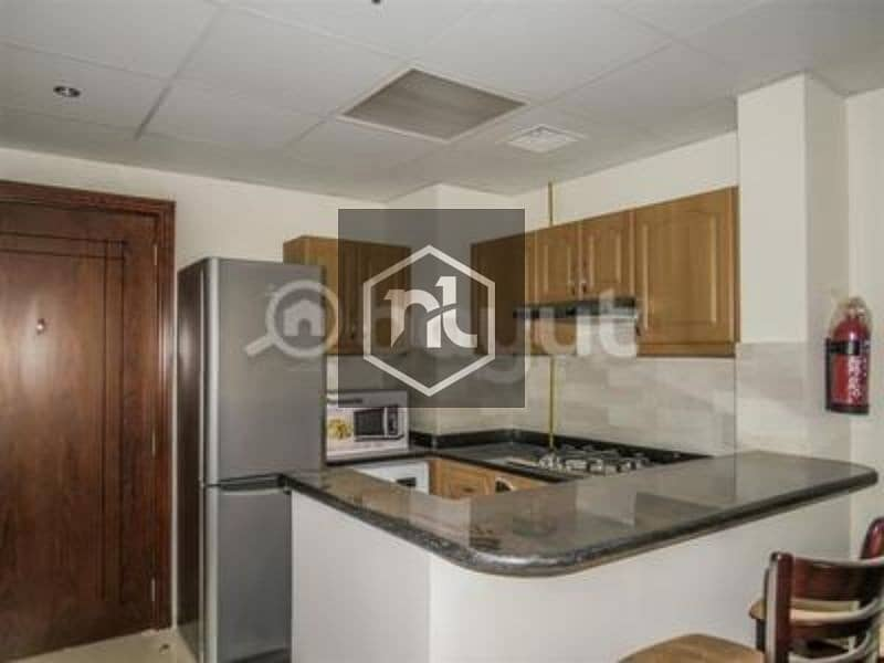 2 FULLY FURNISHED | 1 BED ROOM | BALCONY AND PARKING | ELITE 10 | SPORTS CITY