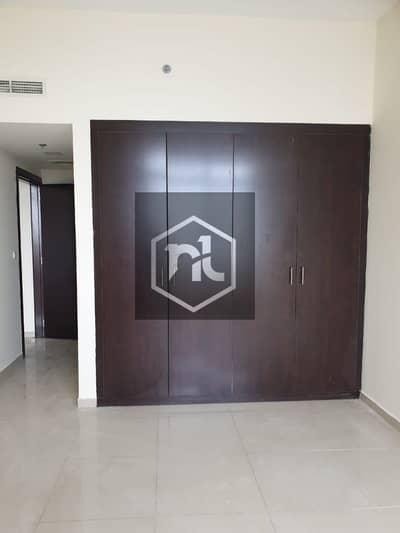 فلیٹ 1 غرفة نوم للايجار في مدينة دبي الرياضية، دبي - CHILLER FREE 1 BED ROOM WITH BALCONY+PARKING+GOLF COURSE VIEW IN FRANKFURT SPORTS TOWER-SPORTS CITY
