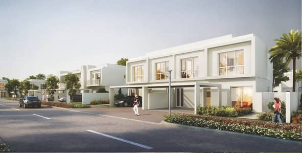 3 Bedroom Townhouse for Sale in Mudon, Dubai - Middle Unit   Cheapest 3BR Unit   Best Investment Opportunity   RESALE