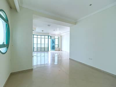 Huge 4 Bed plus Maids ROOM with Sea View