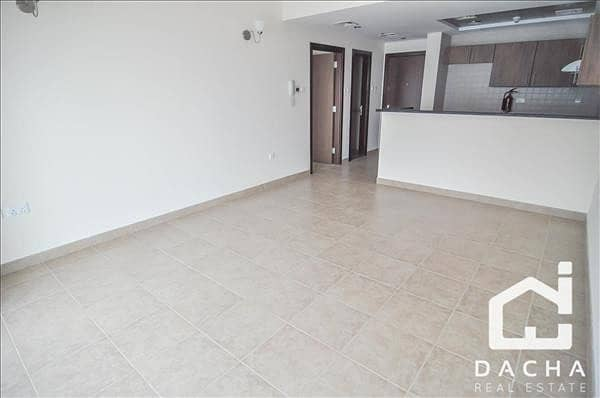 2 Rented / Golf View Residence / High Floor
