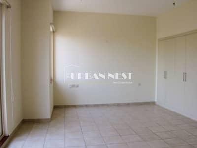 تاون هاوس 4 غرفة نوم للايجار في مدينة دبي الرياضية، دبي - Townhouse facing community park in quiet location