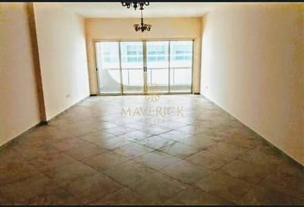 3 Bedroom Flat for Rent in Al Taawun, Sharjah - No Deposit | 3BHK +  Balcony | 6 Cheques