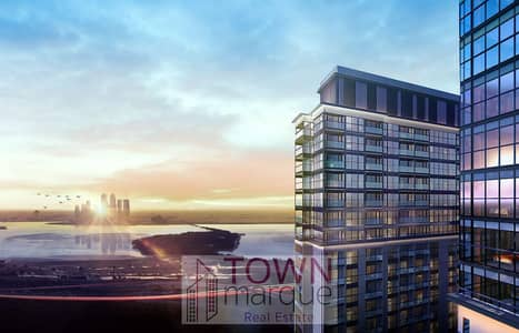 2 Bedroom Apartment for Sale in Mohammad Bin Rashid City, Dubai - Luxurious Apartment|Burj Khalifa and Downtown View
