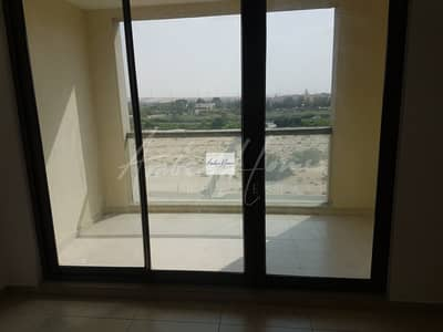1 Bedroom Apartment for Sale in Dubai Silicon Oasis, Dubai - Well Maintained   1BR + Balcony   Sapphire Residence   Vacant