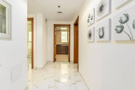 2 Bedroom Apartment for Rent in Al Rashidiya, Ajman - Spacious 2BR for Rent in Oasis Tower Ajman