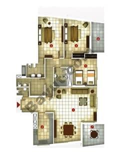2-Bedroom-Apartment-A3