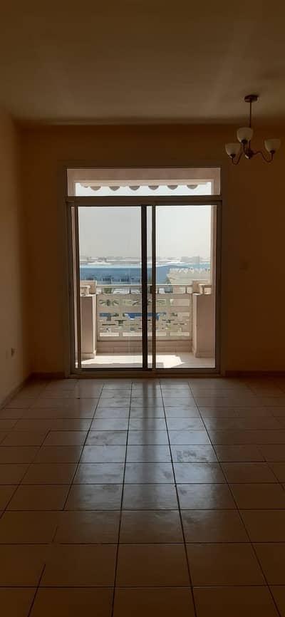 استوديو  للايجار في المدينة العالمية، دبي - Neat & Clean Studio For Rent England Cluster
